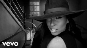 Video: Melanie Fiona - Bite The Bullet